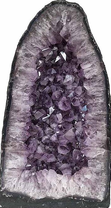 Love Crystals?  Why not attend a Crystal Course?