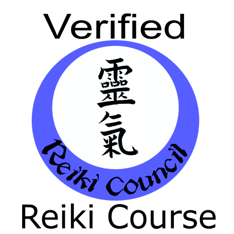 REIKI COUNCIL ACCREDITED COURSE