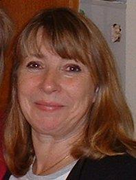 Maggie Stanley - reiki practitioner
